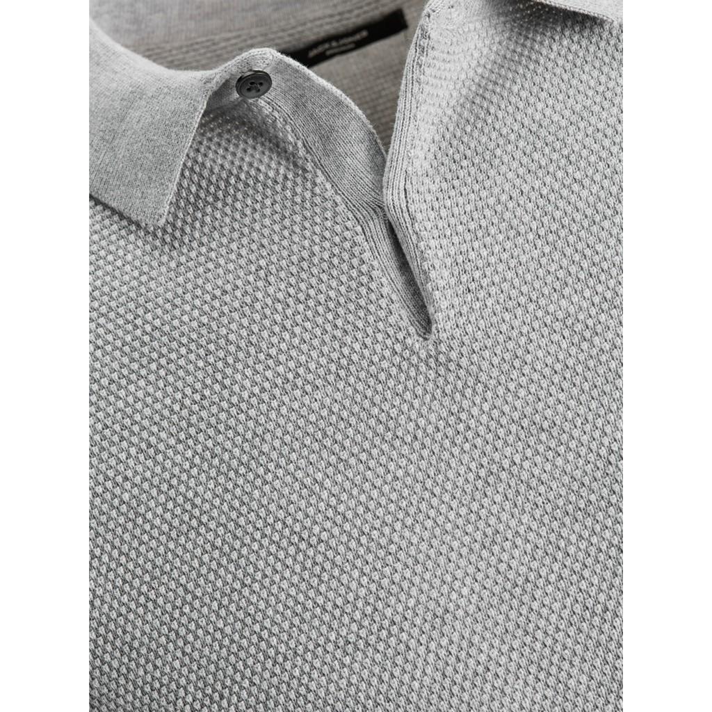 Jack /& Jones blacave Knit Polo