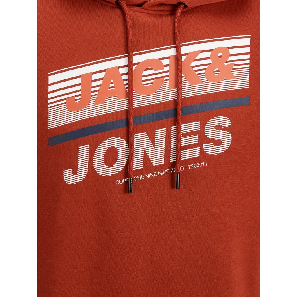 Jack /& Jones Mens Sweat Hoodie Chris Jumper